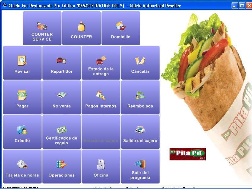 Aldelo For Restaurants Pro 38 Keygen